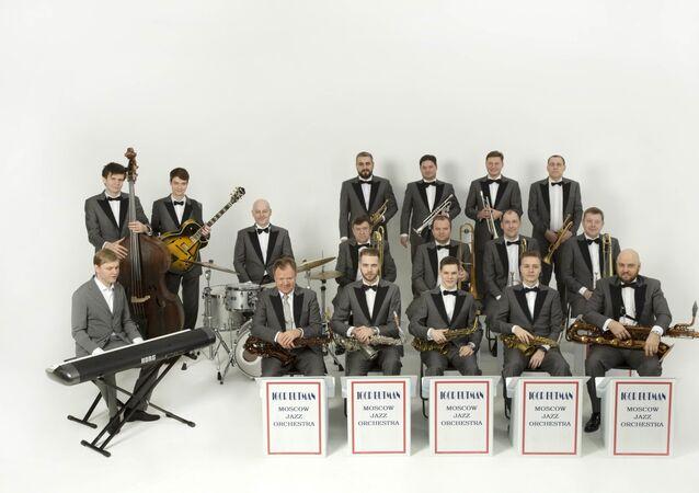 İgor Butman'ın orkestrası