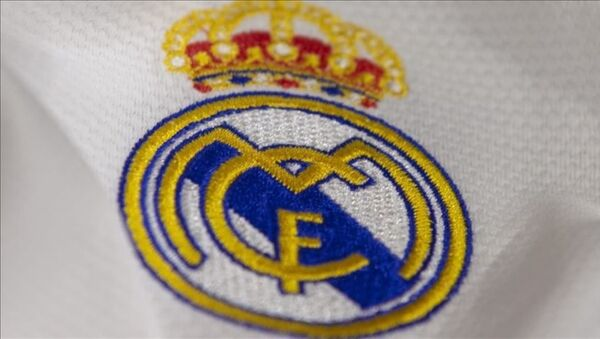Real Madrid Kulübü - Sputnik Türkiye