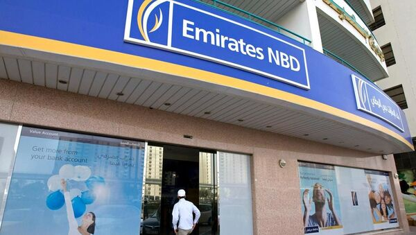 Emirates NBD Bank - Sputnik Türkiye