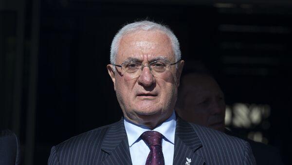 Muammer Aydın - Sputnik Türkiye