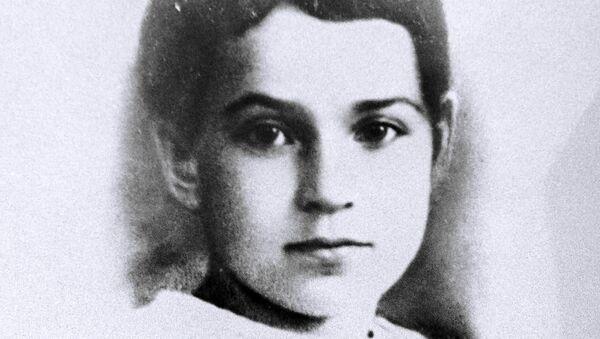 Tanya Saviçeva - Sputnik Türkiye