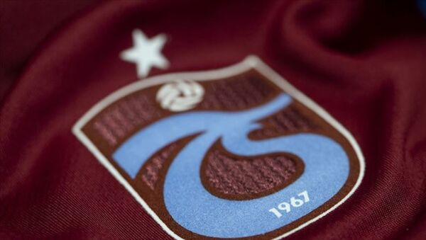 Trabzonspor Amblemi - Sputnik Türkiye
