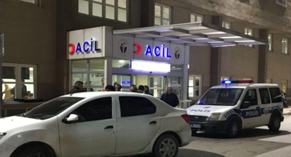 Mersin'de metil alkolden ölenlerin sayısı 7'e yükseldi