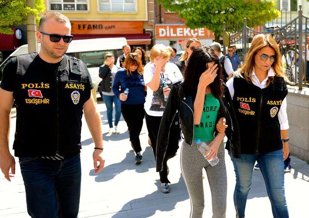 Sarar ailesinin soyulması soruşturmasında 1 kişi tutuklandı