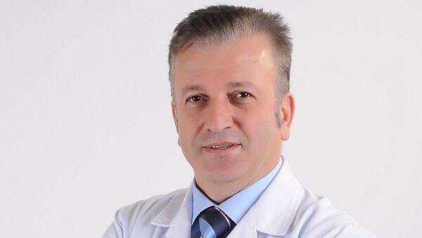 Ahmet Gençbay - Sputnik Türkiye