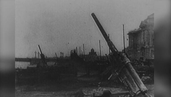 Leningrad Muharebesi - Sputnik Türkiye