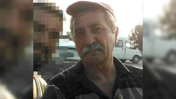 Yeğeninin burnuna attığı yumrukla hayatını kaybetti - Sputnik Türkiye
