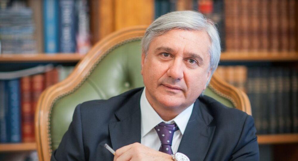 Ahmet Palankoyev