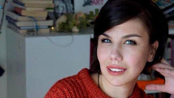 Pınar Karagöz, Pucca - Sputnik Türkiye