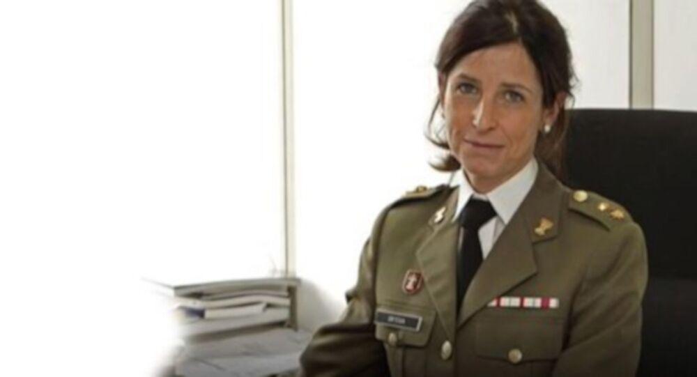 İspanya'nın kadın Savunma Bakanı Margarita Robles'in Bakanlar Kurulu'na sunduğu öneriyle kabul edilen kararla,Kara Kuvvetleri'nde albay olan Patricia Ortega'nın general olarak atandığı açıklandı.