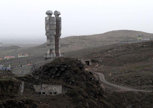 İnsanlık Anıtı