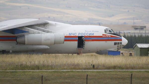 S-400/ Türkiye - Sputnik Türkiye