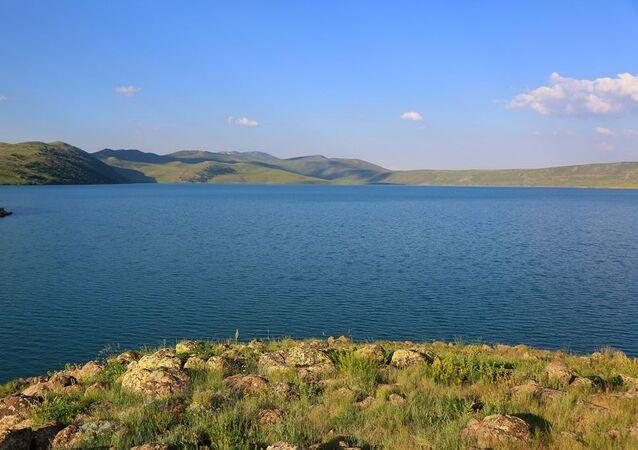 Efsanesi ile kadının kutsandığı bir göl: Hamurpet