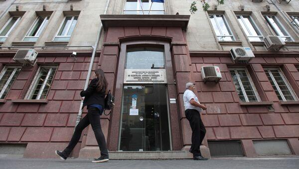 Bulgaristan'da 'hemen hemen tüm yetişkinlere' ait kişisel bilgiler, Ulusal Gelir Kurumu'na yapılan siber saldırıda çalındı. - Sputnik Türkiye