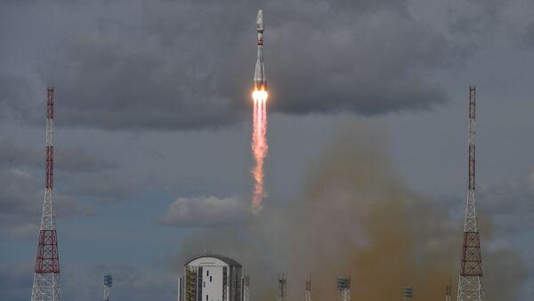 Rusya, uydu - Sputnik Türkiye