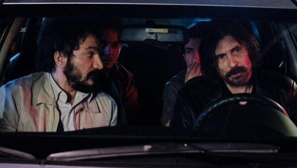 Behzat Ç. Bir Ankara Polisiyesi - Sputnik Türkiye