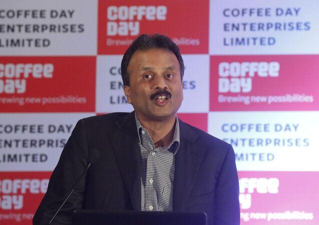 Eski Karnataka Başbakanı SM Krishna'nın damadı ve 'Coffee Day' kahve zincirlerinin sahibi VG Siddharta, Mangaluru şehrindeki Netravati nehrinin kıyısında ölü bulundu.