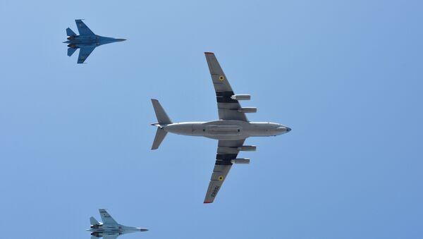 Il-76 - Sputnik Türkiye