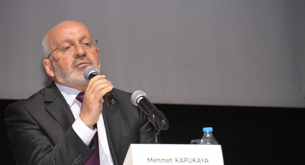Mehmet Kapukaya