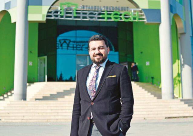 Mehmet Bahaddin Yetkin