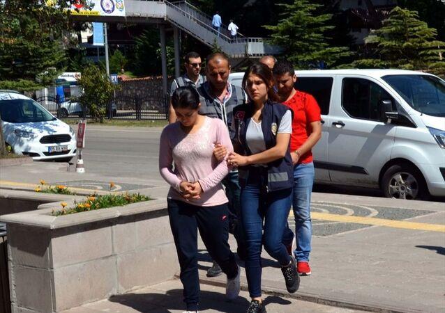 Amasya'da evlilik vaadiyle dolandırıcılık iddiası