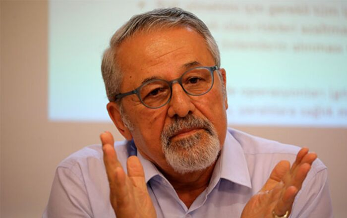Prof. Dr. Naci Görür