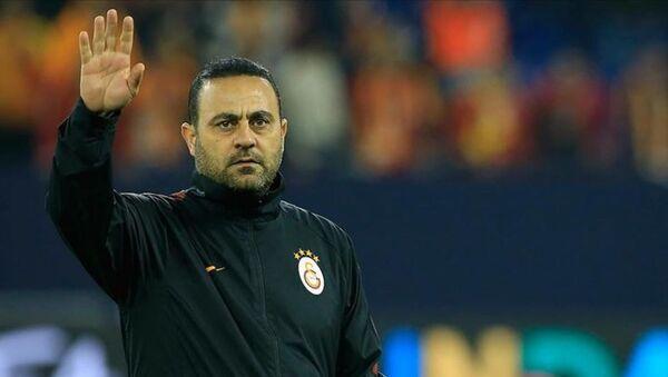 Hasan Şaş - Sputnik Türkiye