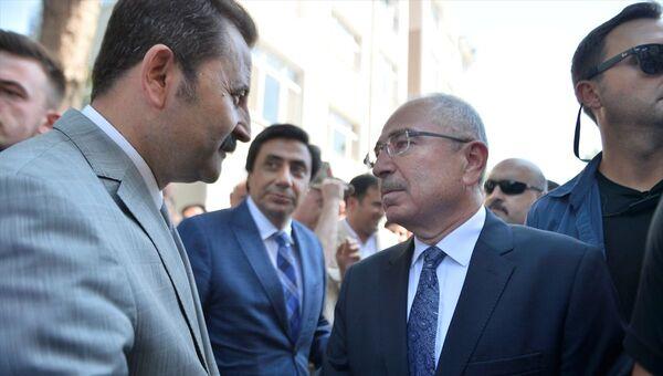 Mustafa Yaman - Sputnik Türkiye