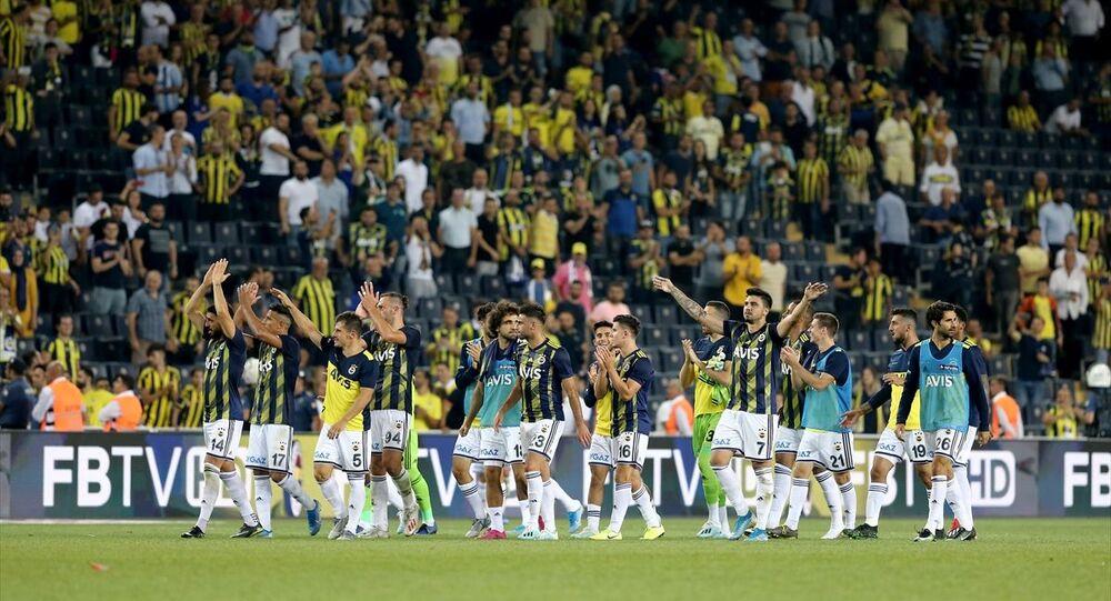 Sarı-lacivertli takım, Süper Lig'in ilk haftasında Gazişehir Gaziantep'i 5-0 yenerek, 123 hafta sonra liderlik koltuğuna oturdu. Fenerbahçe, Süper Lig'de 35 maç sonra ilk kez 5 gol birden attı