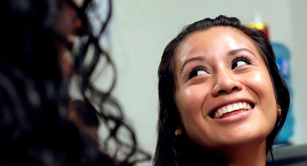 Evelyn Beatriz Hernandez
