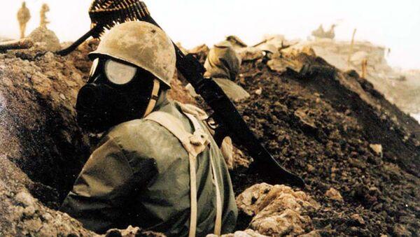 İran-Irak Savaşı - Sputnik Türkiye