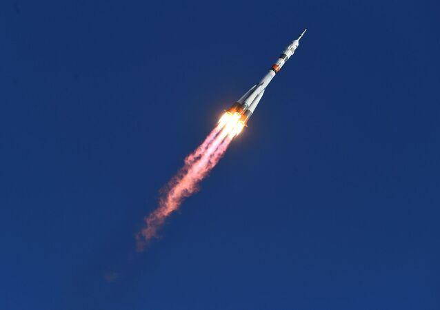 Roscosmos, ayrıca fırlatma işlemi sırasında Soyuz MS-14'ün acil yardım sistemini de test etti. FEDOR, Rusya'nın uzaya gönderdiği ilk insansı robot olurken, yeni Soyuz-2.1a kargo füzesi ise gelecekte gerçekleştirilecek insanlı görevler öncesinde ilk kez uzaya fırlatılmış oldu.