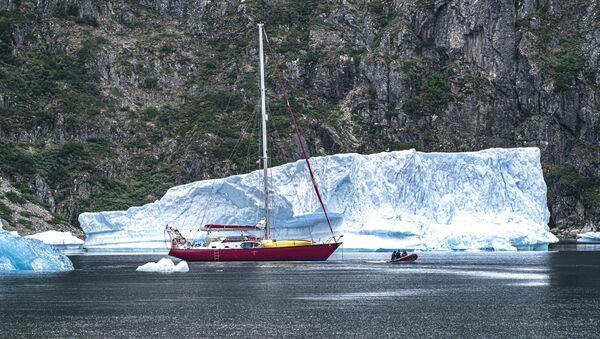 Grönland - Sputnik Türkiye