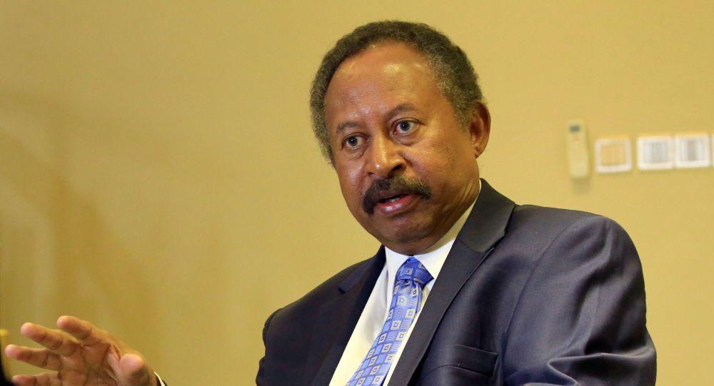 Sudan Başbakanı Abdullah Hamduk