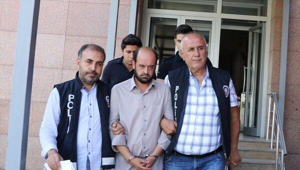 Doğum yapan eşini bıçakladı - Sputnik Türkiye