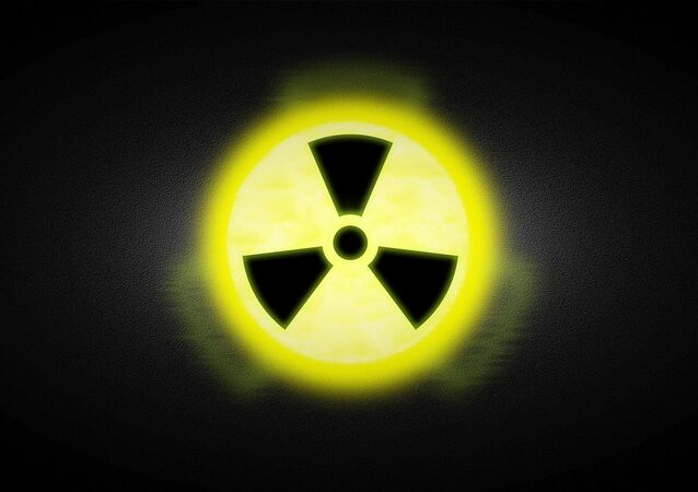 radyoaktif