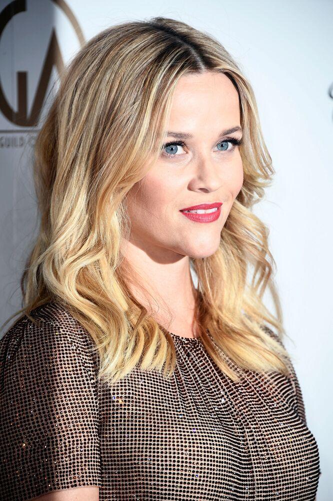 3. Reese Witherspoon - 35 milyon dolar