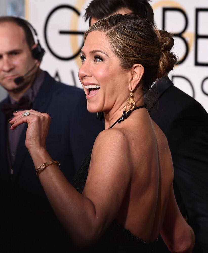 5. Jennifer Aniston - 28 milyon dolar