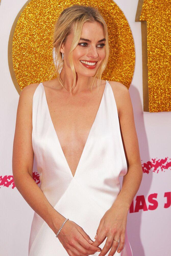 8. Margot Robbie - 23,5 milyon dolar