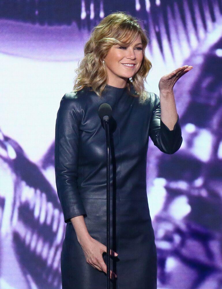 10. ABD'li oyuncu Ellen Pompeo - 22 milyon dolar