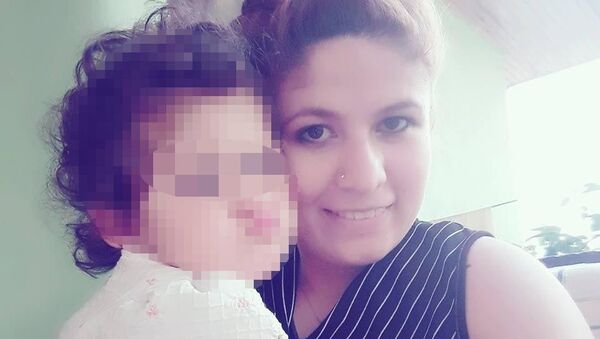 Eşini konuşma vaadiyle çağırıp, sokak ortasında boğazından bıçakladı - Denizli - Sputnik Türkiye