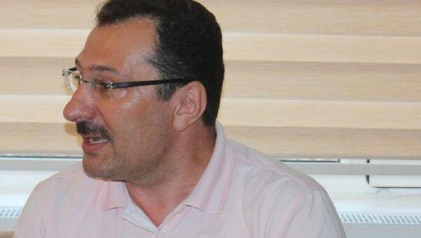 Ali İhsan Yavuz - Sputnik Türkiye