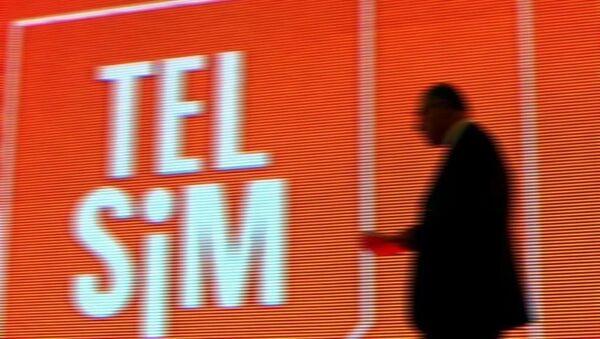 Telsim - Sputnik Türkiye