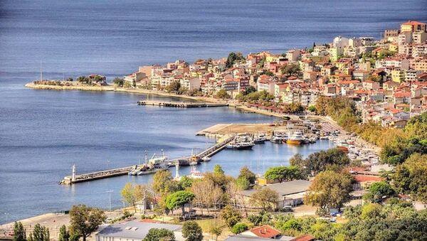 Marmara Adası - Sputnik Türkiye