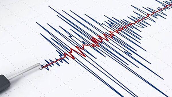 Deprem ölçek - Sputnik Türkiye