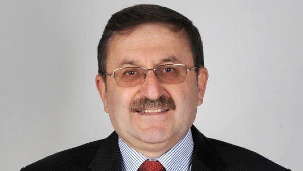 Reşit Keleş - Sputnik Türkiye