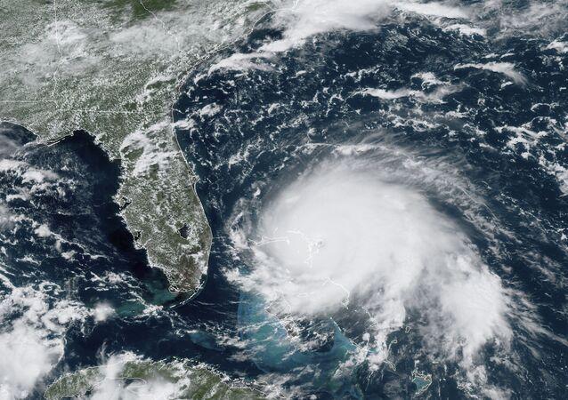 Dorian Kasırga