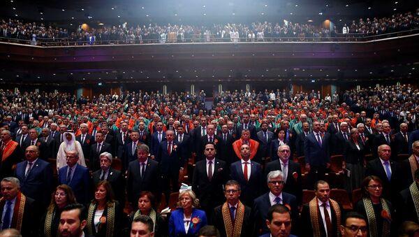 Adli Yıl Açılış Töreni 2019 - Sputnik Türkiye