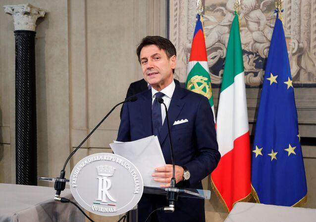 İtalya'da 2. Conte Hükümeti kuruldu