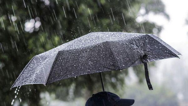 Yağış, sağanak, yağmur - Sputnik Türkiye